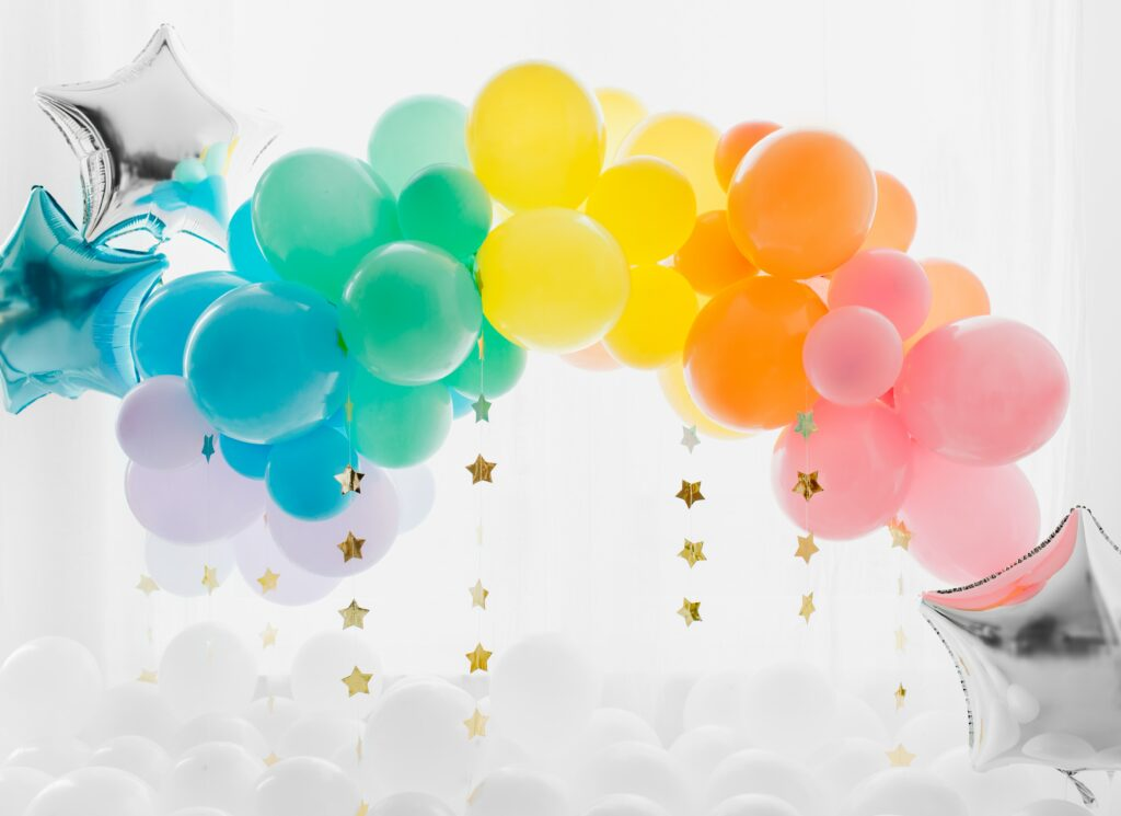 Spectacular Balloons & Events